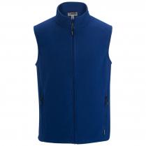 Edwards Men's Microfleece Vest