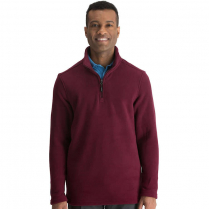 Edwards Unisex 1/4 Zip Microfleece Pullover