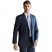 Edwards Men's Redwood & Ross Suit Coat