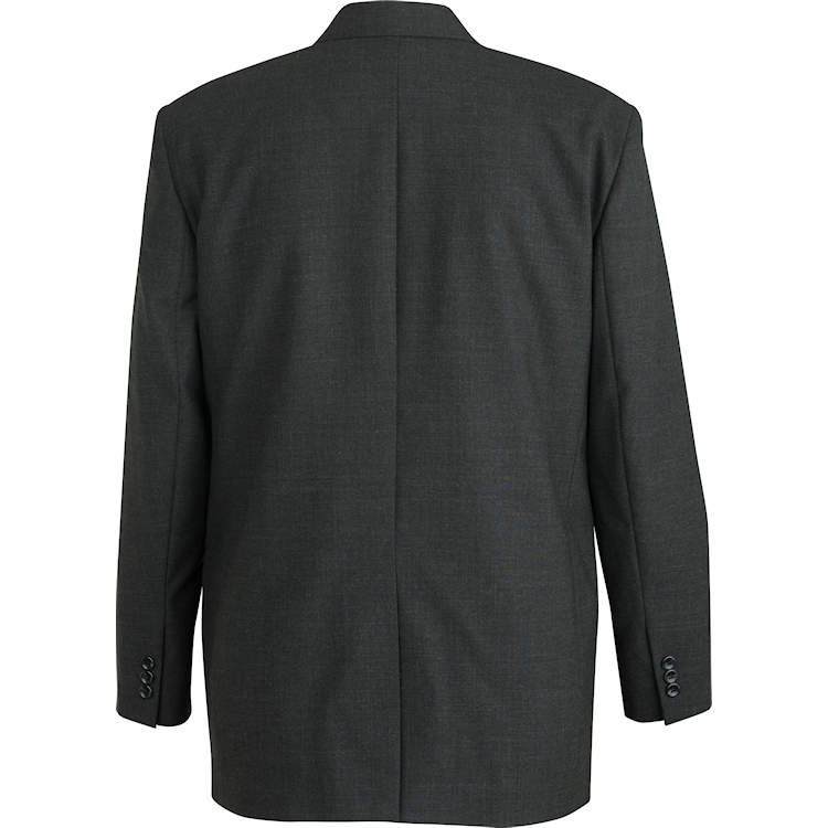 Edwards Men's Traditional Fit Suit Coat with Single Back Vent