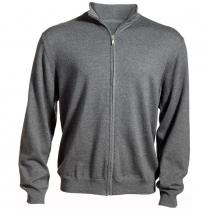 Edwards Full-Zip Fine Gauge Sweater