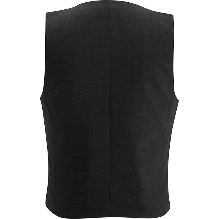 Edwards Men's High-Button Vest