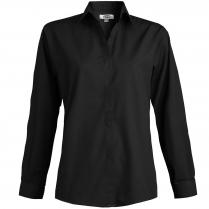 Edwards Women's Long Sleeve Café Shirt