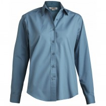 CLEARANCE Edwards Women's Long Sleeve Broadcloth Value Shirt