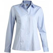 CLEARANCE Edwards Women's Oxford Point Collar Non-Iron Dress Shirt