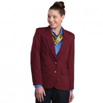 Edwards Women's Single Breasted Polyester Blazer