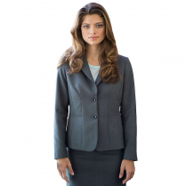 Edwards Women's Synergy Washable Single Breasted Suit Coat
