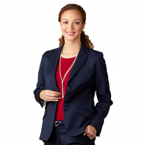 Edwards Women's Redwood & Ross® Russel Suit Coat - Hip Length