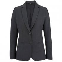 Edwards Women's Synergy Washable Single Breasted Suit Coat-Longer Length