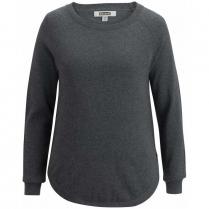 Edwards Ladies' Scoop Neck Tunic Sweater