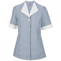 Edwards Women's Essential Junior Cord Hidden Placket Tunic