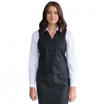 Edwards Ladies' High-Button Vest