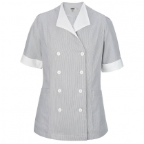 Edwards Women's Essential Junior Cord Double Breasted Tunic