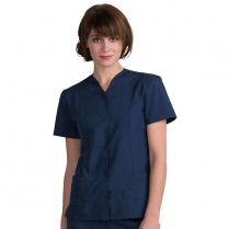 Edwards Women's Essential Snap Front Tunic