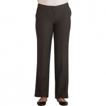 Edwards Women's Synergy Washable Mid-Rise Flat Front Dress Pant