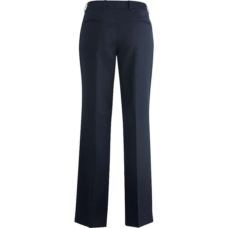 Edwards Ladies' Redwood & Ross Flat Front Pant