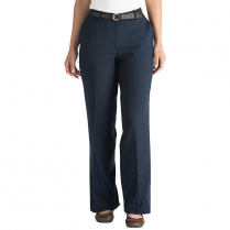 Edwards Ladies' Redwood & Ross Flat Front Pant