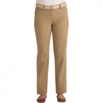Edwards Women's Rugged Comfort Mid-Rise Pant