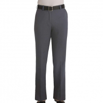 Edwards Women's Security Polyester Flat Front Pant
