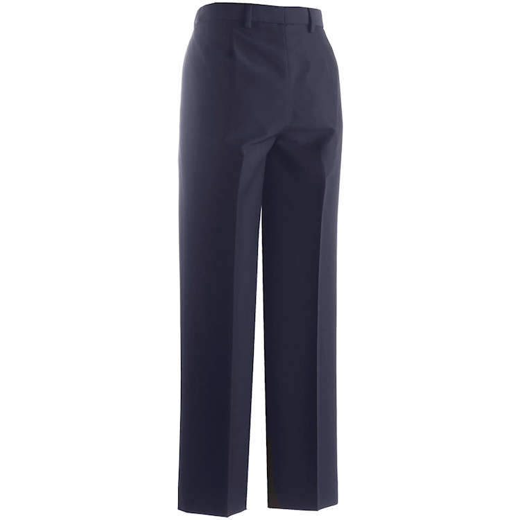 Edwards Women's Polyester Pleated Front Pant