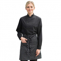 Edwards Two Pocket Half Bistro Apron