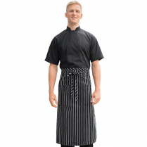 Edwards Two Pocket Full Bistro Apron