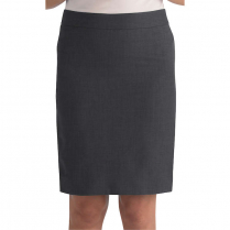 Edwards Women's Synergy Washable Drop Waist Straight Skirt