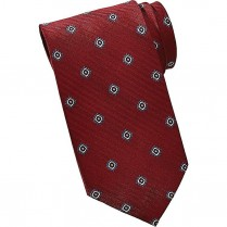 Edwards Men's Nucleus Silk Tie