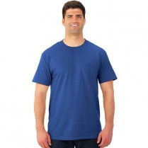 Fruit of the Loom HD Cotton T-Shirt with Pocket