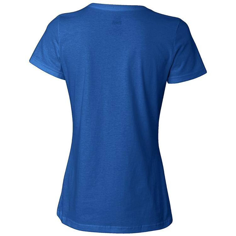 Fruit of the Loom HD Cotton Women's Short Sleeve T-Shirt
