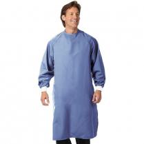 Fashion Seal Unisex PFAS-Free F-Shield Apron Gown