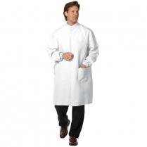 Fashion Seal Protective Coat - Snap Closure at Neck - Texture Shield D-Stat® - Poly/Cotton Back