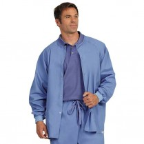 Fashion Seal Unisex Warm-Ups-65% Polyester-35% Cotton