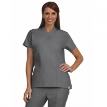 Fashion Seal Women's V-Neck Tunic - Simply Soft