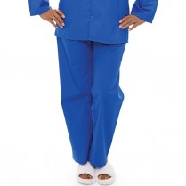 Fashion Seal Adult Pajama Pant-65-35 Fashion Poplin