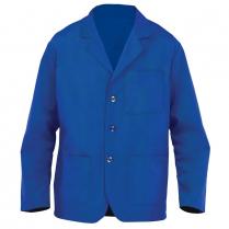 Fashion Seal Unisex Poplin Counter Coat - Colors / 3 Pocket