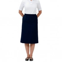 Fashion Seal Ladies' Elastic Waist Skirt