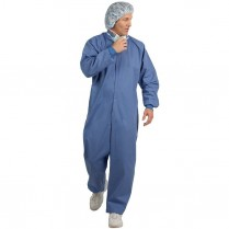 Fashion Seal Unisex Coverall
