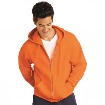 Gildan DryBlend Full-Zip Hooded Sweatshirt