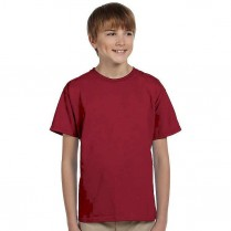 Gildan DryCotton Youth T-Shirt