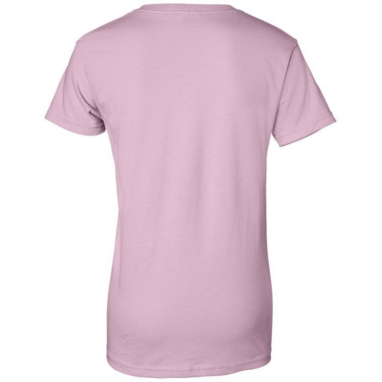 Gildan Ladies' DryCotton T-Shirt
