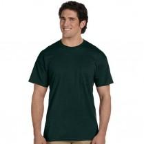 Gildan DryBlend 50/50 T-Shirt with Pocket