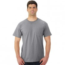 Jerzees Dri-Power Active 50/50 T-Shirt with Pocket
