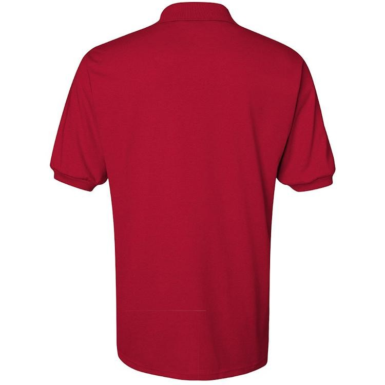 Jerzees SpotShield Jersey Sport Shirt without Pocket