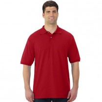 Jerzees SpotShield Jersey Sport Shirt without Pocket
