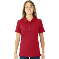 Jerzees SpotShield Women's Jersey Sport Shirt
