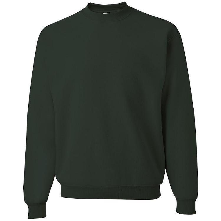 Jerzees NuBlend SUPER SWEATS Crewneck Sweatshirt