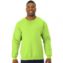 Jerzees' NuBlend Crewneck Sweatshirt