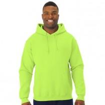 Jerzees' NuBlend Hooded Sweatshirt