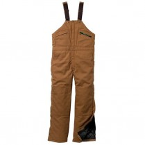 Key Insulated Duck Bib Overall
